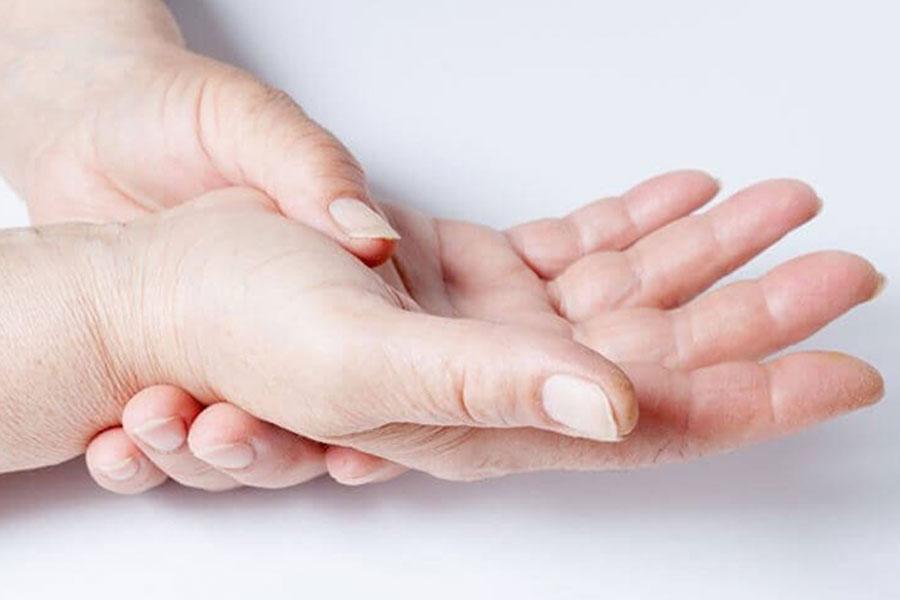 skljocavi prst
